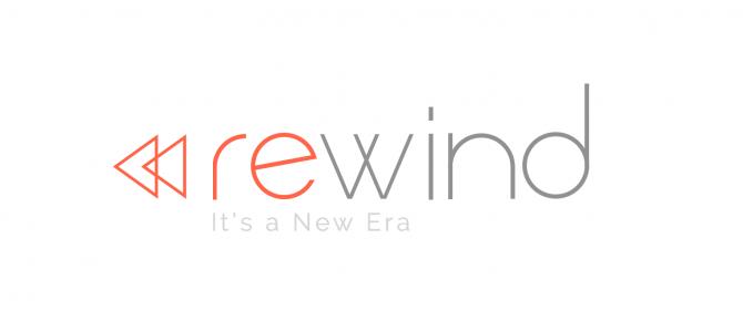 REWIND is geboren